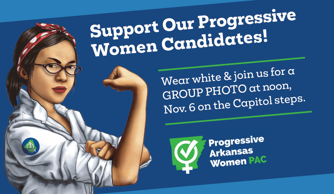 Join us for Women Are Running Photo-Op