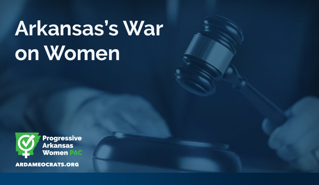 Arkansas's War on Women