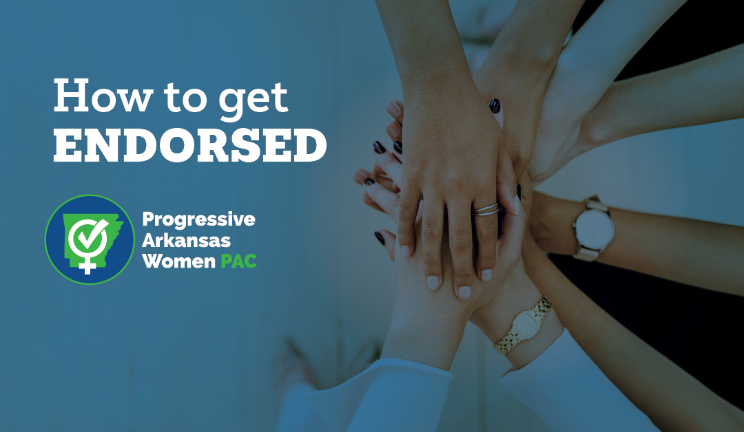 How to Get PAWPAC's Endorsement