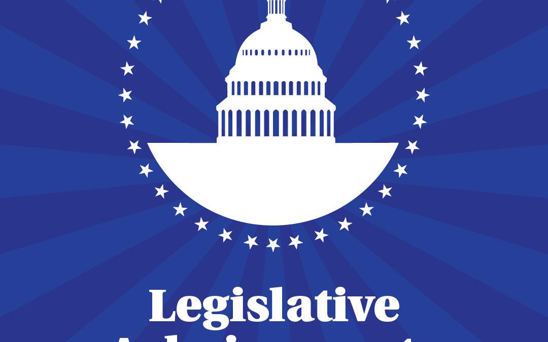 Progressive Women's Legislative Achievements