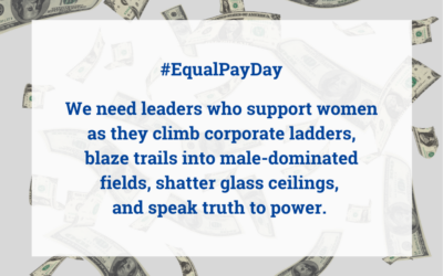 Equal Pay Day: A Day Worth Eliminating