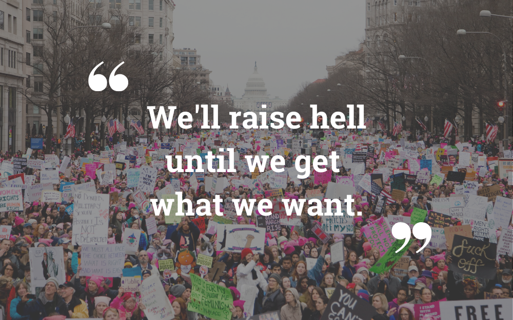 Reflections on the Fight for Women's Equality in Arkansas