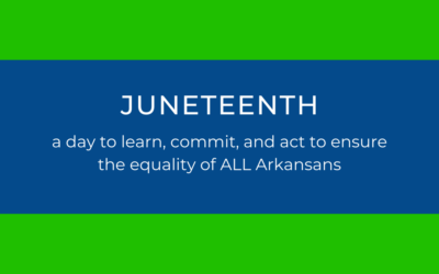 Juneteenth in Arkansas: Yesteryear & Today
