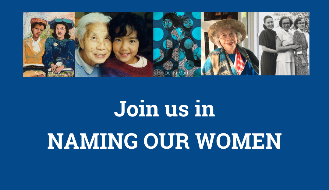 Celebrate Women's Activism & Support Our Candidates through NOW