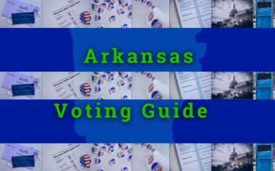Arkansas Voting Guide